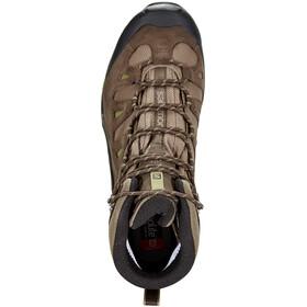 Salomon Quest Prime GTX Shoes Men Canteen/Wren/Martini Olive
